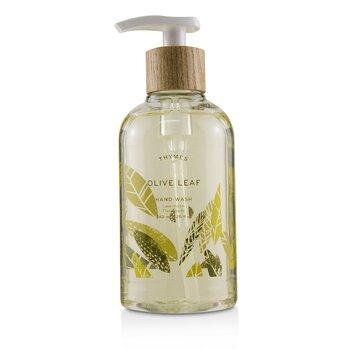Thymes Olive Leaf Hand Wash 240ml/8.25oz