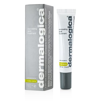 DermalogicaMediBac Clearing Concealing Spot Treatment (Exp. Date 01/2016) 10ml/0.33oz