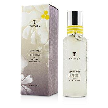 Thymes Temple Tree Jasmine Cologne Spray 50ml/1.75oz ladies fragrance