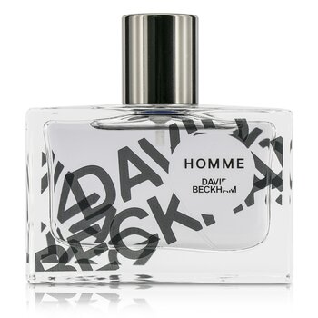 David BeckhamHomme Eau De Toilette Spray 30ml/1oz