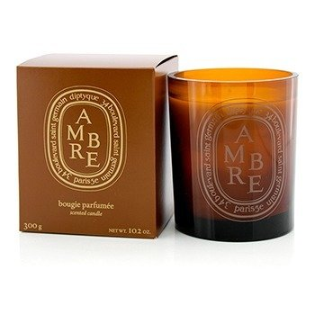 Diptyque Scented Candle - Ambre (Amber) 300g/10.2oz home scent