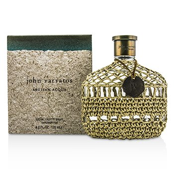 John VarvatosArtisan Acqua Eau De Toilette Spray 125ml/4oz