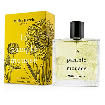 Miller Harris Le Pamplemousse Eau De Parfum Spray (New Packaging)  100ml/3.4oz