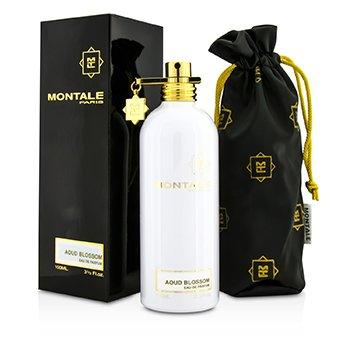 Montale Aoud Blossom Eau De Parfum Spray 100ml/3.4oz