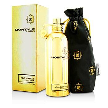 Montale Aoud Damascus Eau De Parfum Spray 100ml/3.4oz