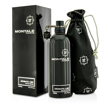 Montale Aromatic Lime ��������������� ���� ����� 100ml/3.4oz