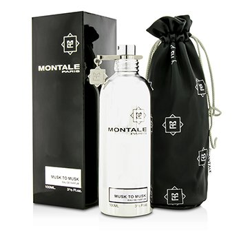 Montale Musk To Musk ��������������� ���� ����� 100ml/3.4oz