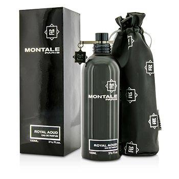 Купить Royal Aoud Парфюмированная Вода Спрей 100ml/3.4oz, Montale