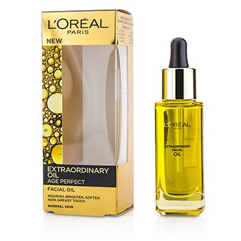 L'Oreal Age Perfect Extraordinary Oil – For Normal Skin 30ml/1oz