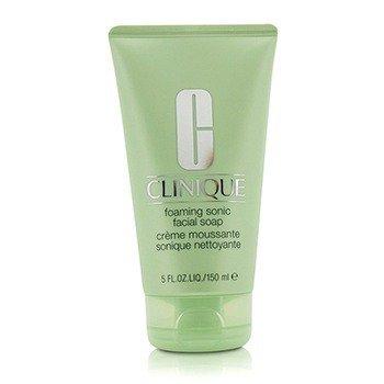 CliniqueFoaming Sonic Facial Soap 150ml/5oz
