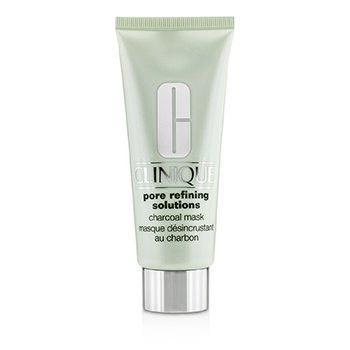 CliniquePore Refining Solutions Charcoal Mask (Dry Combination to Oily) 100ml/3.4oz