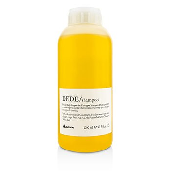 Davines Dede Delicate Daily Shampoo (For All Hair Types) 1000ml/33.8oz hair care