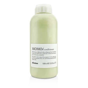 DavinesMomo Moisturizing Conditioner (For Dry or Dehydrated Hair) 1000ml/33.8oz