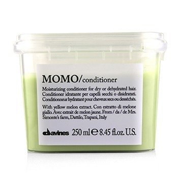 DavinesMomo Moisturizing Conditioner (For Dry or Dehydrated Hair) 250ml/8.45oz