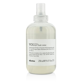 DavinesVolu Volume Booster Hair Mist (For Fine or Limp Hair) 250ml/8.45oz