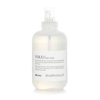DavinesVolu Volume Booster Hair Mist (For Fine or Limp Hair) 250ml/8.45oz