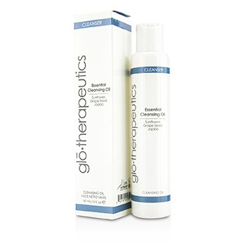Glotherapeutics Essential Cleansing Oil 147ml/5oz