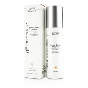 Glotherapeutics Gentle Cream Cleanser 200ml/6.7oz