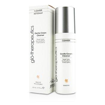 Glotherapeutics Gentle Cream Cleanser  200ml/6.7oz