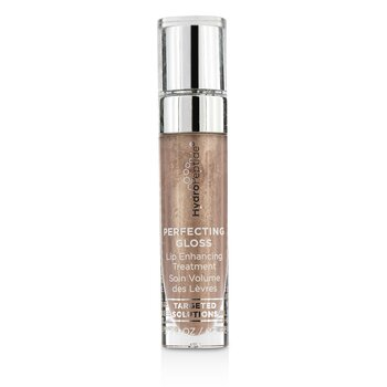 HydroPeptide Perfecting Gloss - Lip Enhancing Treatment - # Nude Pearl 5ml/0.17oz