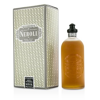 Czech & Speake Neroli Bath Oil 100ml/3.4oz
