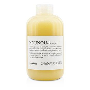 Davines���� Nounou Nourishing Shampoo (����Ѻ����ҹ���������ͼ�ᵡ�ѡ) 250ml/8.45oz