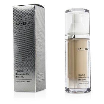 Laneige Skin Veil Foundation EX SPF 25 - # 23 Sand Beige 30ml/1oz