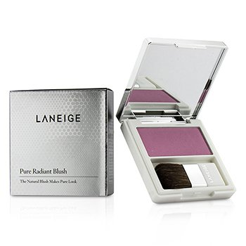 Laneige Pure Radiant Blush - # 3 Angel Pink 4g/0.13oz