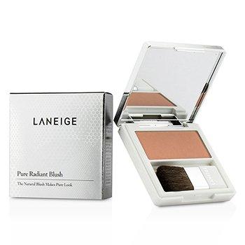 Laneige Pure Radiant Blush - # 4 Blossom Coral 4g/0.13oz