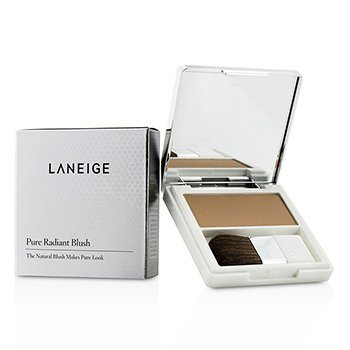 Laneige Pure Radiant Blush - # 6 Natural Shading 4g/0.13oz