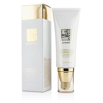 Missha Signature Complexion Coordinating BB Cream SPF43 - #White (Pure Complexion) 45g/1.5oz