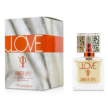 J. LoJLove Eau De Parfum Spray 50ml/1.7oz