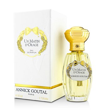 Annick GoutalUn Matin D'Orage Eau De Parfum Spray (New Packaging) 50ml/1.7oz