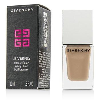 Givenchy Lakier do paznokci Le Vernis Intense Color Nail Lacquer - # 02 Beige Mousseline  10ml/0.3oz