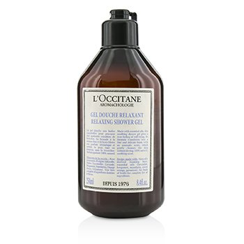 L'OccitaneAromachologie Relaxing Shower Gel 250ml/8.4oz