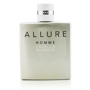 Chanel Allure Homme Edition Blanche Парфюмированная Вода Спрей 150ml/5oz