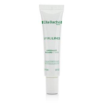 Ella Bache Spirulines Green-Cuidado Ojos (Producto de Sal�n)  15ml/0.51oz