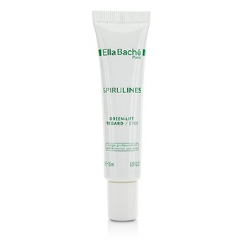 Ella BacheSpirulines Green-Lift Regard Eyes (Salon Product) 15ml/0.51oz
