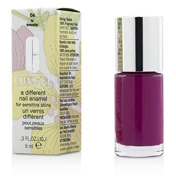 CliniqueA Different Nail Enamel For Sensitive Skins9ml/0.3oz