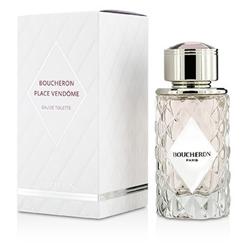 Boucheron Place Vendome Eau De Toilette Spray 50ml/1.7oz