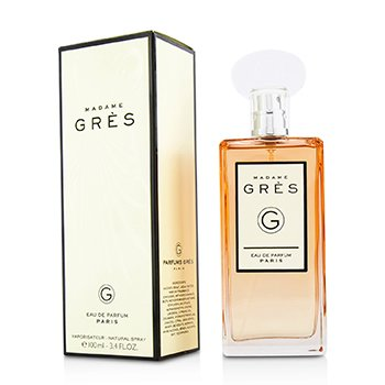 GresMadame Eau De Parfum Spray 100ml/3.4oz