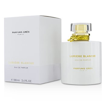 Gres Lumiere Blanche Eau De Parfum Spray 100ml/3.4oz
