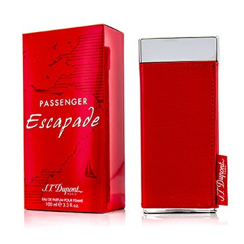 S. T. Dupont Passenger Escapade Eau De Parfum Spray 100ml/3.3oz
