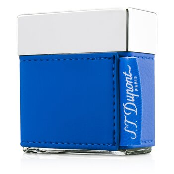 S. T. Dupont Passenger Escapade Eau De Toilette Spray 30ml/1oz