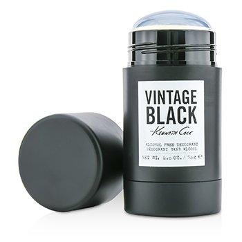 Kenneth ColeVintage Black Alcohol Free Desodorante en Barra 75g/2.6oz