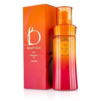 ShiseidoBenefique NT Emulsion II 150ml/5oz