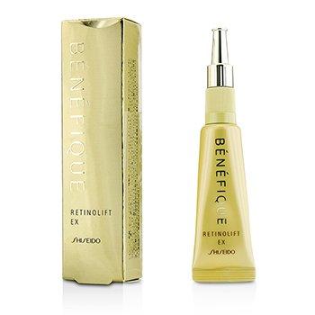 ShiseidoBenefique Retinolift EX 12g/0.41oz