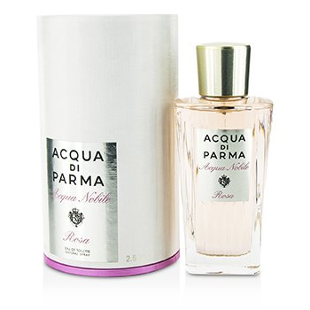 Acqua Di Parma Acqua Nobile Rosa EDT Spray 75ml/2.5oz women