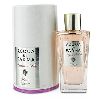 Acqua Di Parma Acqua Nobile Rosa EDT Spray 125ml/4.2oz women