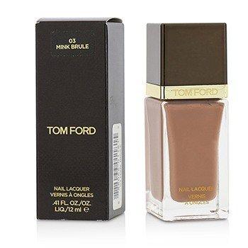 Tom Ford ��� ��� ������ - #03 Mink Brule 12ml/0.41oz